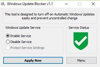 Outils de blocage de mise à jour gratuits pour arrêter les mises à jour automatiques de Windows 10