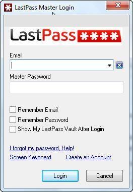 Najbolji besplatni upravitelji lozinki za Windows 10