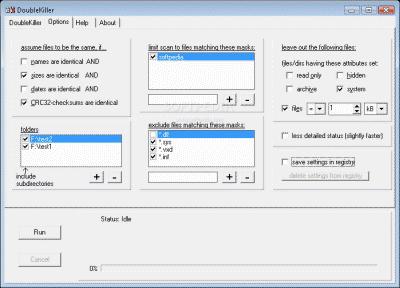 Software gratuito de búsqueda y eliminación de archivos duplicados para Windows 10