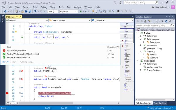 Meilleurs éditeurs de code pour Windows 10