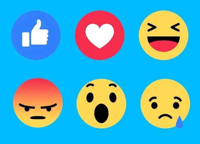 Kako upravljati i izbrisati Facebook lajkove i reakcije