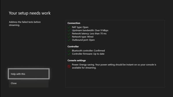 Xbox One aeglane üles- või allalaadimiskiirus? Meil on abinõu olemas