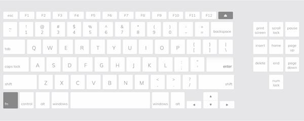 Meilleur outil de vérification et de testeur de clavier en ligne gratuit