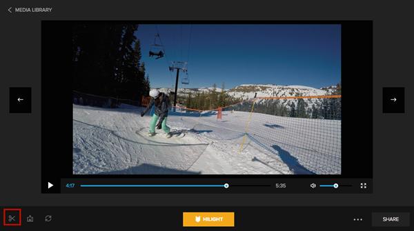 La caméra n'est pas reconnue sur l'application Quik de GoPro pour ordinateur