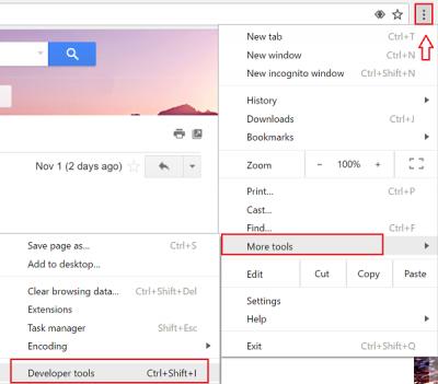 So machen Sie Screenshots im Chrome- oder Firefox-Browser, ohne Software von Drittanbietern zu verwenden