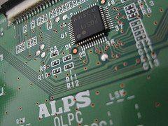 Reparación de la placa base de la computadora portátil: causas y signos de falla de la placa base