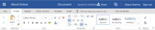 Comment créer un formulaire remplissable personnalisé dans Word