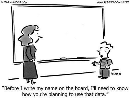 Pourquoi les entreprises collectent, vendent, achètent ou stockent des données personnelles