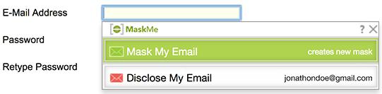 E-posti aadressi varjamise ja ajutiste e-posti ID-de kasutamise eelised