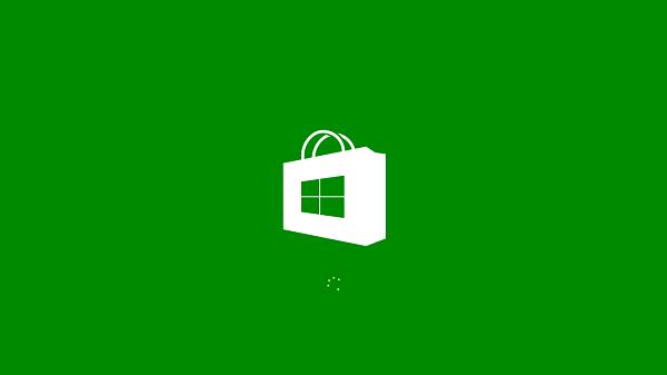 Microsoft Store ei avane ega sulgu kohe pärast Windows 10 avamist