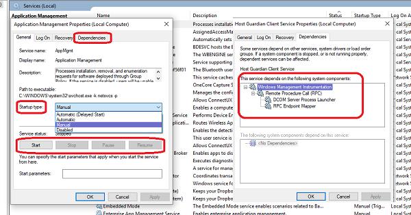 Quels services Windows 10 pouvez-vous désactiver en toute sécurité?