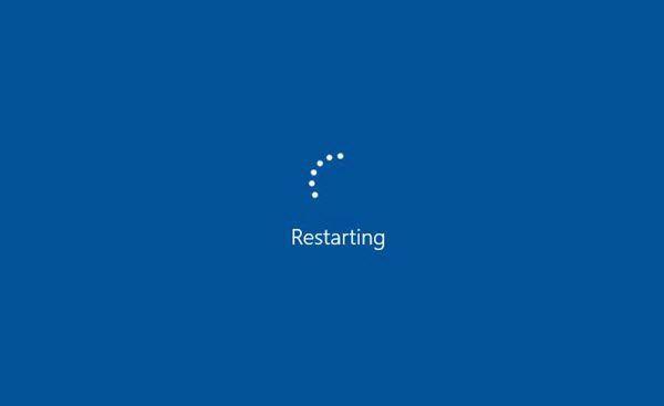 Un ordinateur Windows 10 prend une éternité pour redémarrer ou s'éteindre