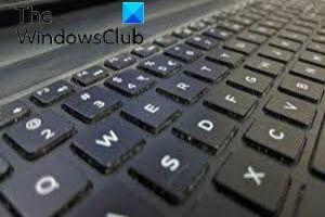 Parandage klaviatuuri tippimise probleem tagasi Windows 10-s