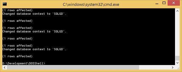 Comment exécuter un fichier Batch en tant qu'administrateur sans invite dans Windows 10