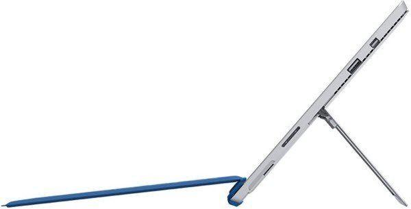 Qu'est-ce que l'arrêt à deux boutons de Surface Pro